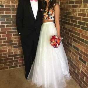 fbe79c1154 Sherri Hill Dresses - Sherri hill 50948 Prom Dress Size 0.